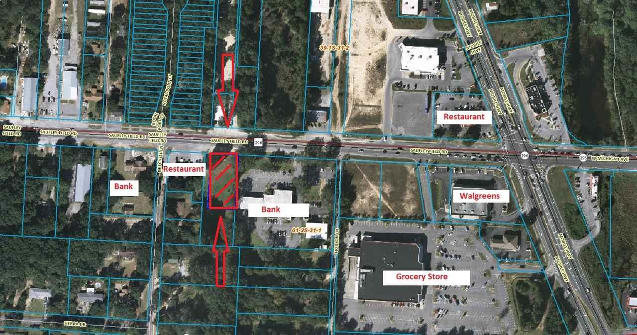 4529 Saufley Field Rd, Pensacola, FL 32526