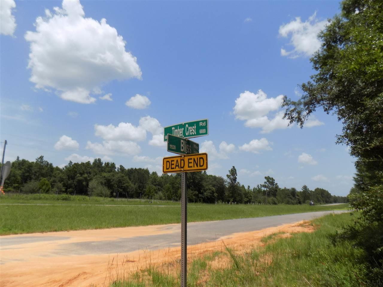 6811 Timber Crest Rd, Milton, FL 32583