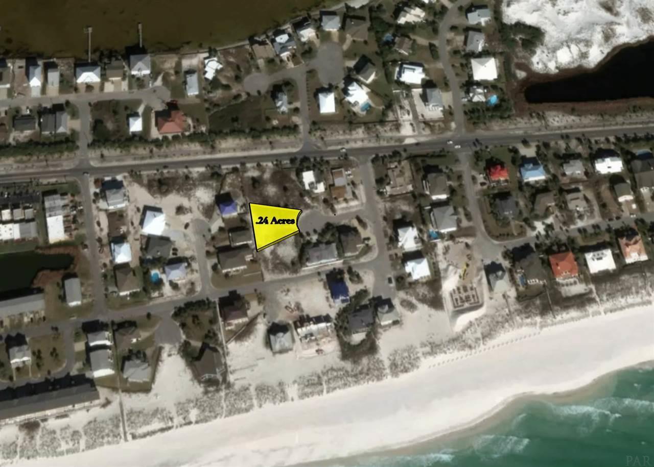 1757 Ensenada Tres, Pensacola Beach, FL 32561