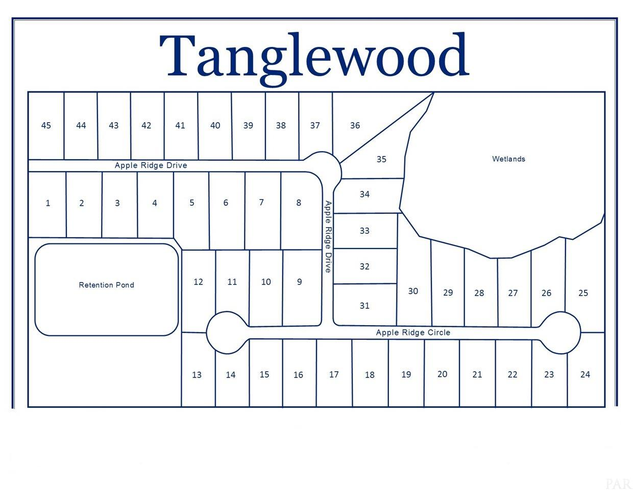 6375 Apple Ridge Dr, Pensacola, FL 32526