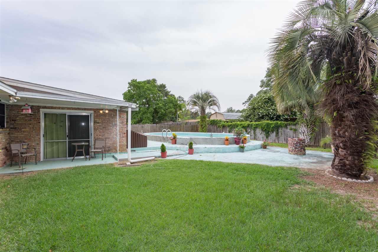 659 N 79th Ave, Pensacola, FL 32506