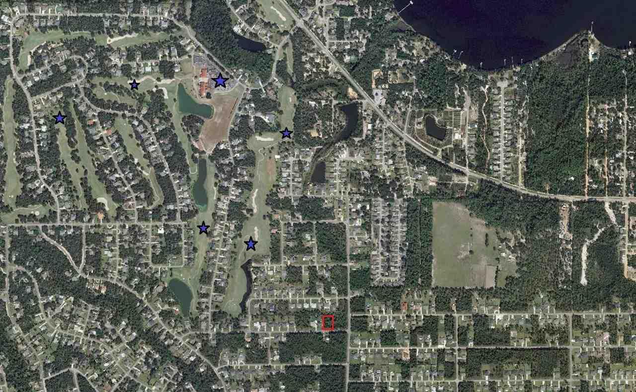 7252 Reef St, Navarre, FL 32566