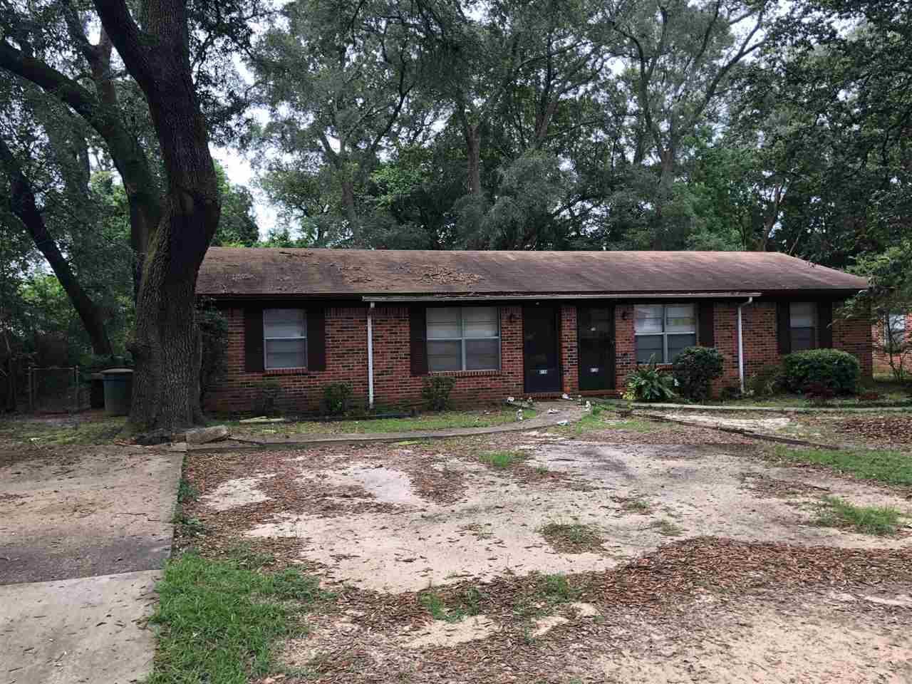 8126 Ernestine Rd, Pensacola, FL 32514