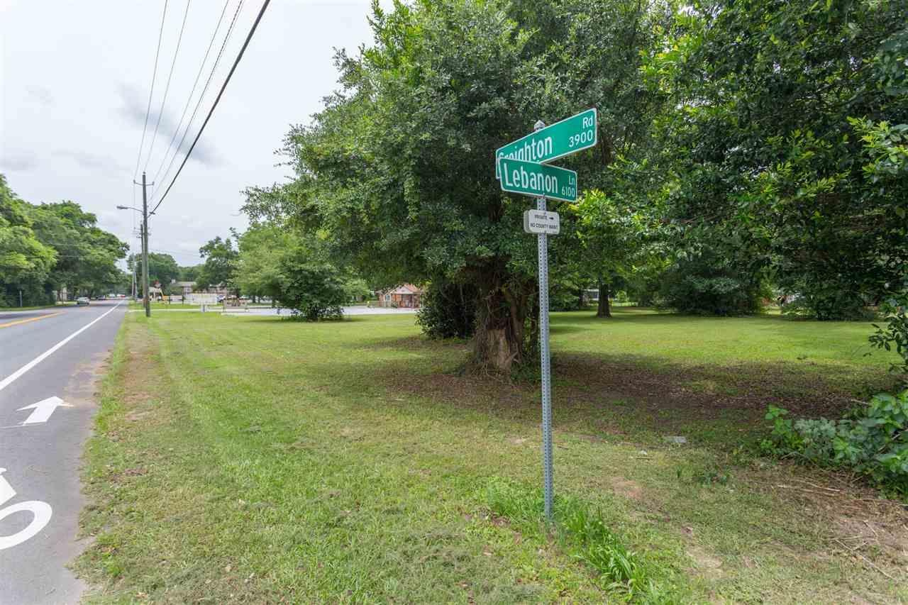3928 Creighton Rd, Pensacola, FL 32504
