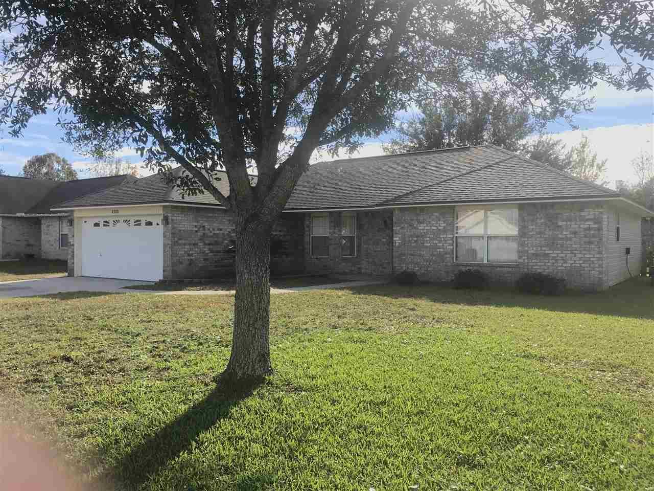 1619 Dees Rd, Pensacola, FL 32506