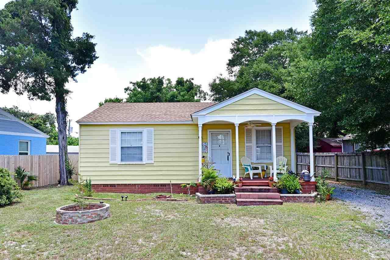 212 Berry Rd, Pensacola, FL 32507