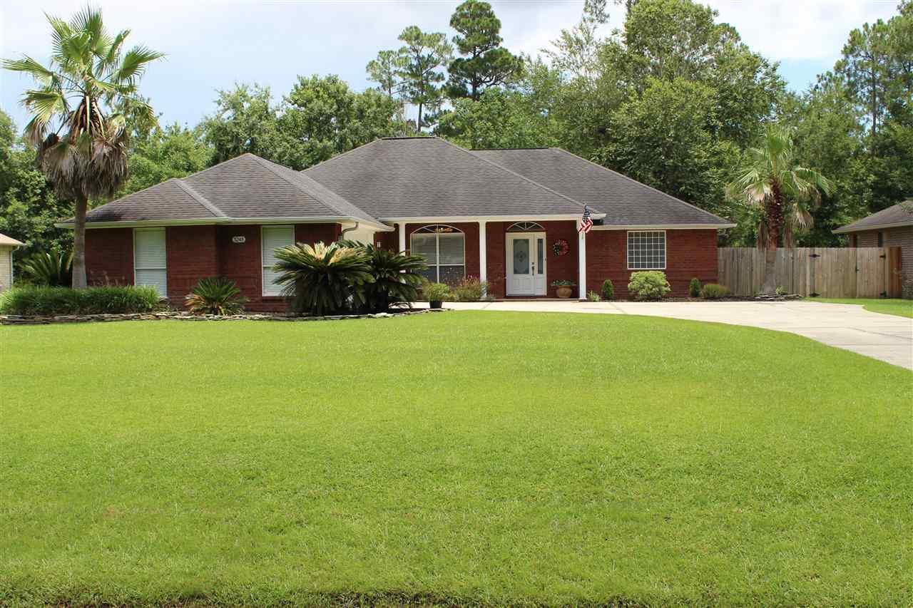 3248 Mcmillan Creek Dr, Milton, FL 32583