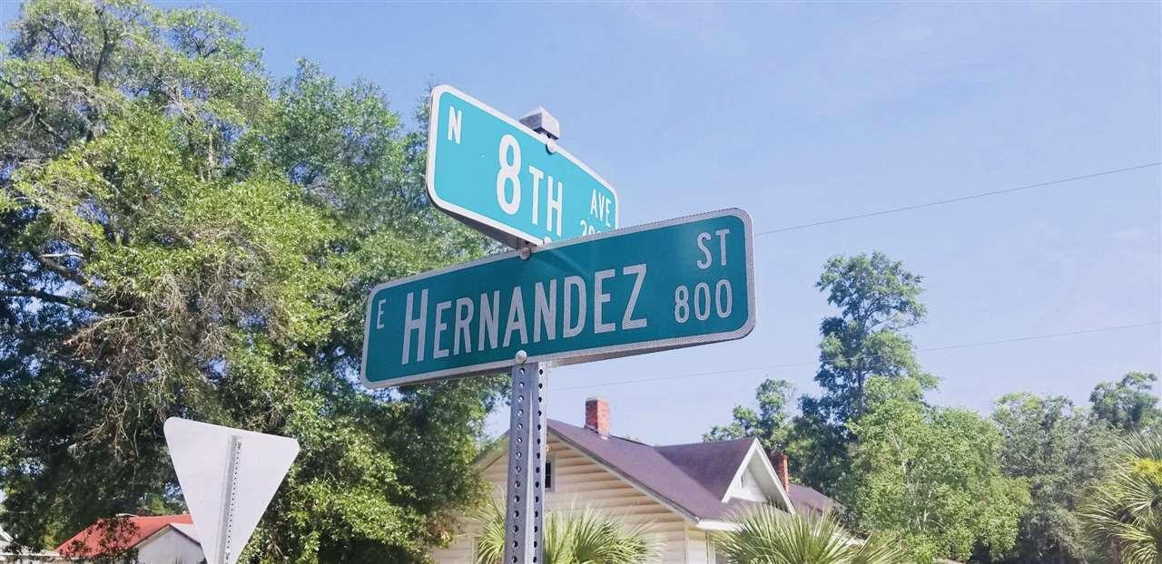 1900 8th Ave, Pensacola, FL 32503
