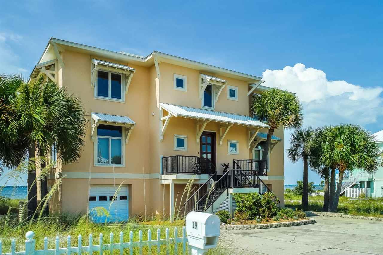 19 Seashore Dr, Pensacola Beach, FL 32561