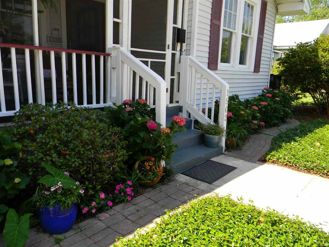 1503 E Desoto, Pensacola, FL 32501