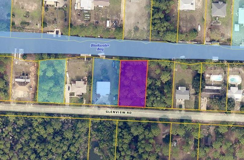 Lot 12.1 Glenview Rd, Milton, FL 32572