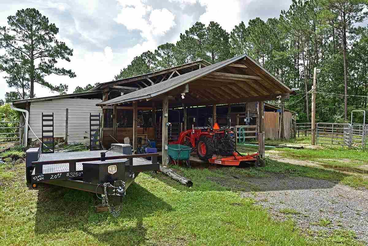 8020 Eight Mile Creek Rd, Pensacola, FL 32526