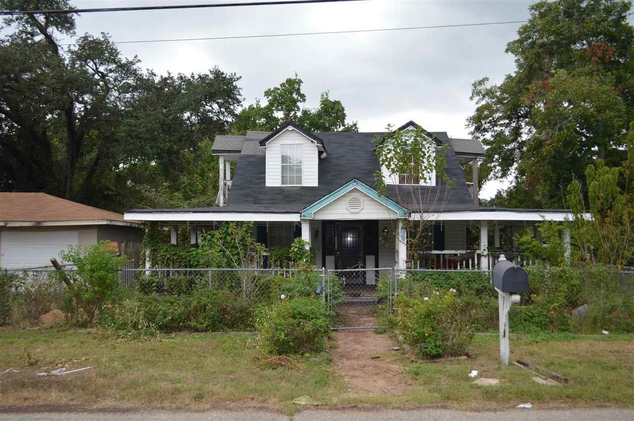 1317 N X St, Pensacola, FL 32505