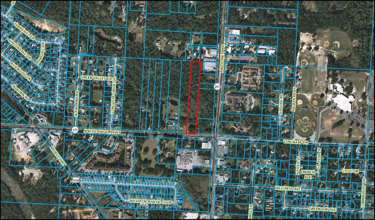 7180 N Blue Angel Pkwy, Pensacola, FL 32526