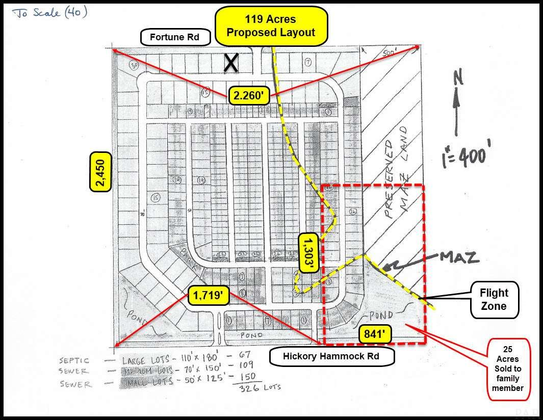 8994 Hickory Hammock Rd, Milton, FL 32583