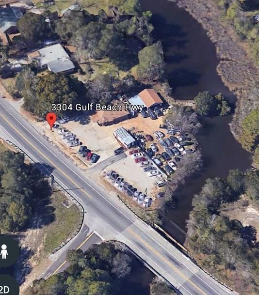 3304 Gulf Beach Hwy, Pensacola, FL 32507
