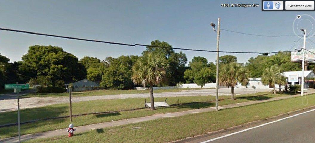 3110 Michigan Ave, Pensacola, FL 32526