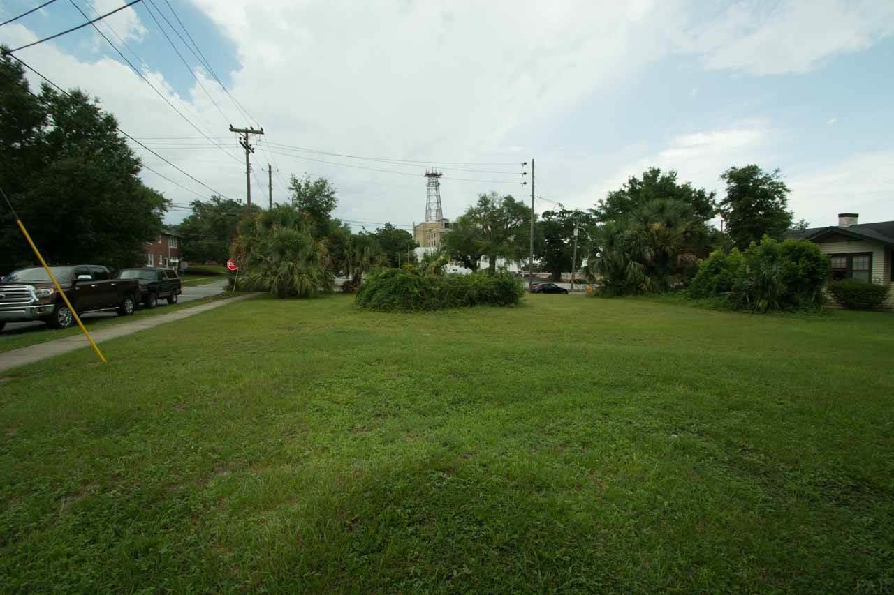 400 Spring St, Pensacola, FL 32501