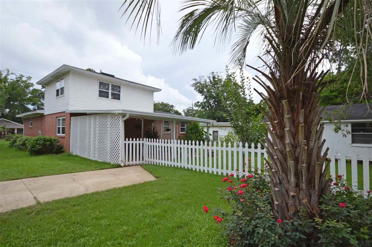 1301 E Fisher St, Pensacola, FL 32503