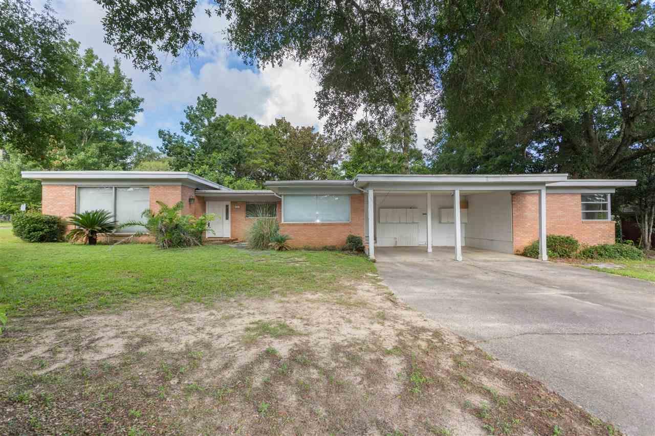 3901 Raintree Dr, Pensacola, FL 32503
