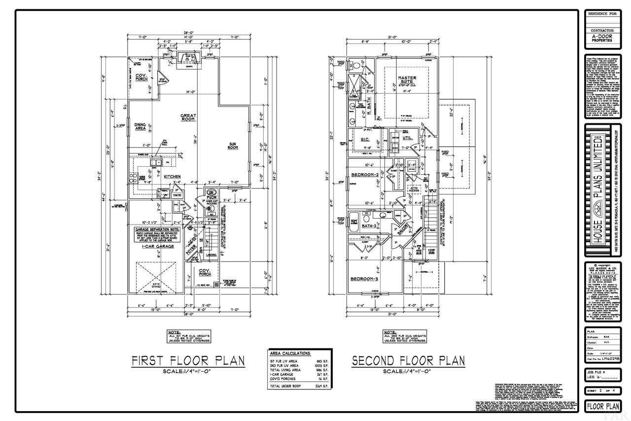 1223 E Cross St, Pensacola, FL 32503