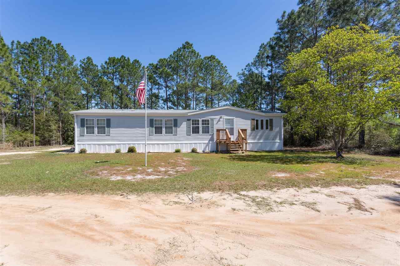 12331 Ailanthus Dr, Pensacola, FL 32506