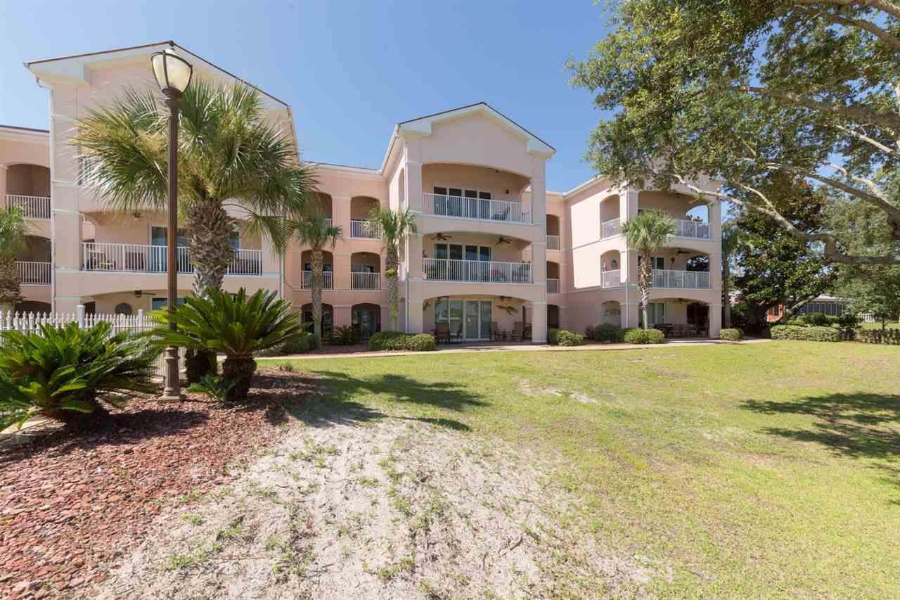 13840 River Rd #302, Perdido Key, FL 32507