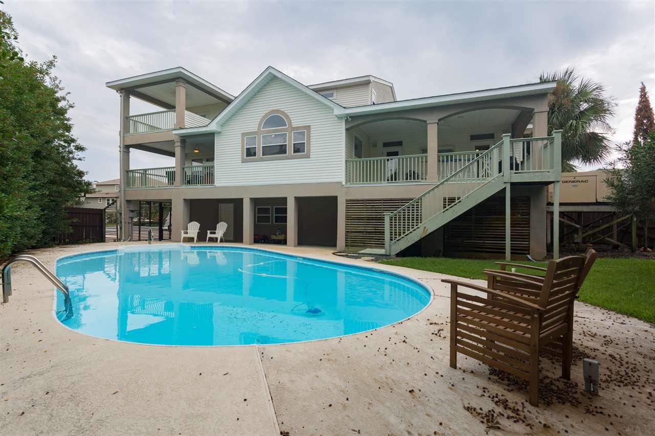 416 Deer Point Dr, Gulf Breeze, FL 32561