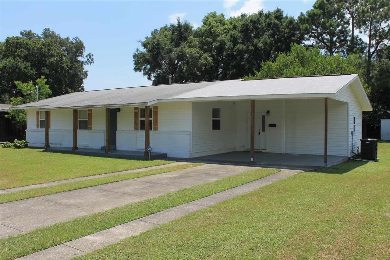 2673 Bayview Way, Pensacola, FL 32503