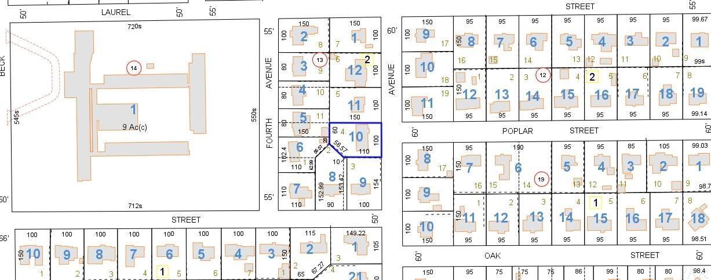 506 5th Ave, Atmore, AL 36502