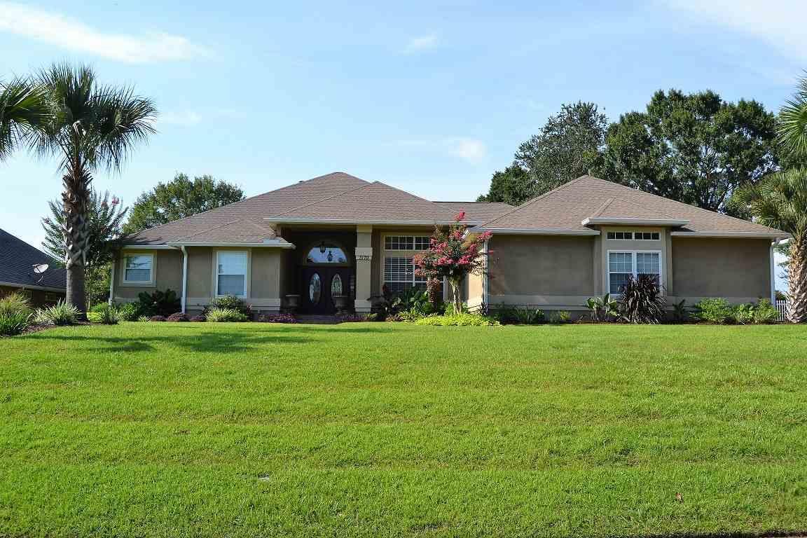 3170 Cobblestone Dr, Pace, FL 32571