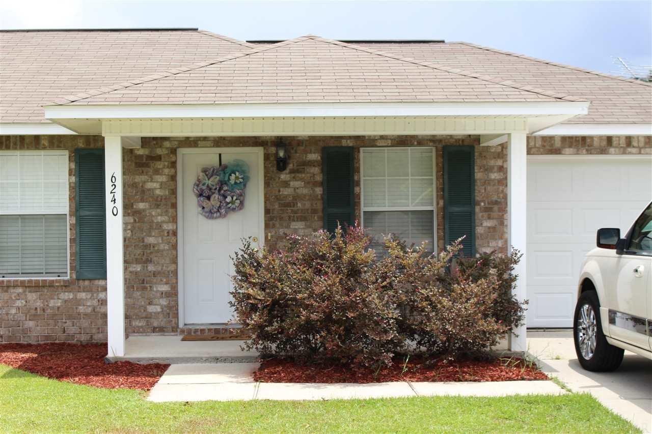 6240 Weekly St, Milton, FL 32570