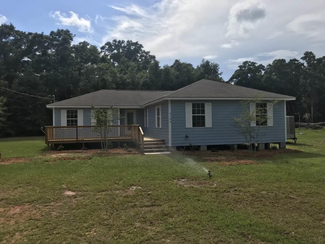 4163 Woodville Rd, Milton, FL 32583