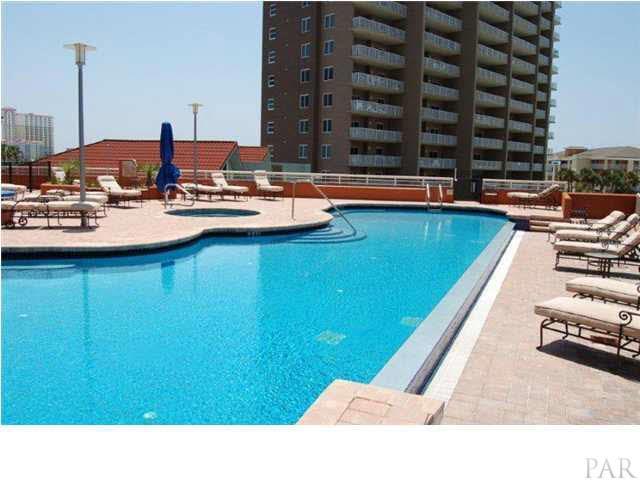 721 Pensacola Beach Blvd #1101, Pensacola Beach, FL 32561