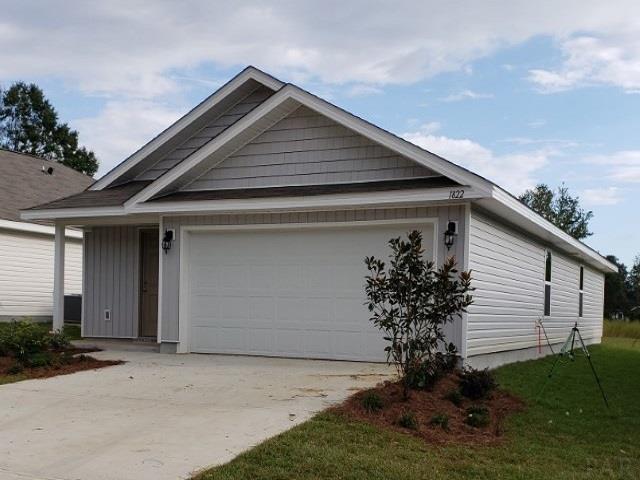 1822 Mary Jo Way, Pensacola, FL 32534