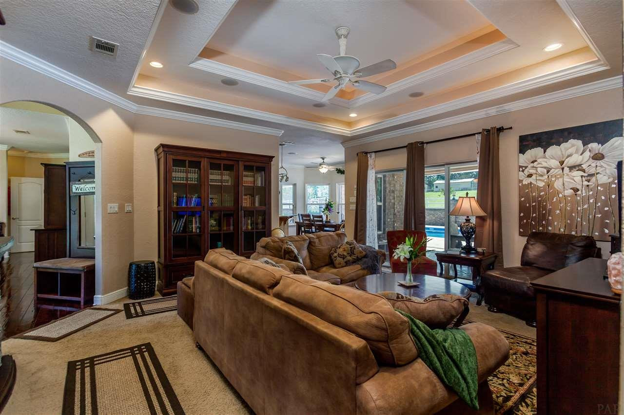 1580 Evers Haven, Cantonment, FL 32533
