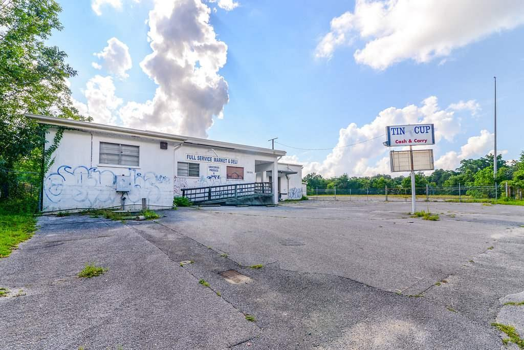 3930 Hollywood Blvd, Pensacola, FL 32505