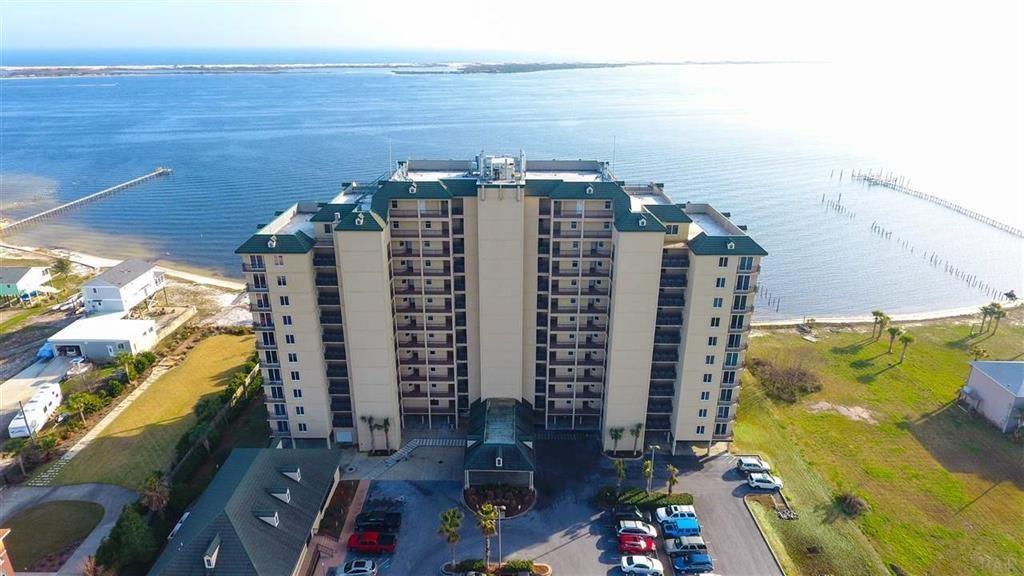 10335 Gulf Beach Hwy #901, Pensacola, FL 32507