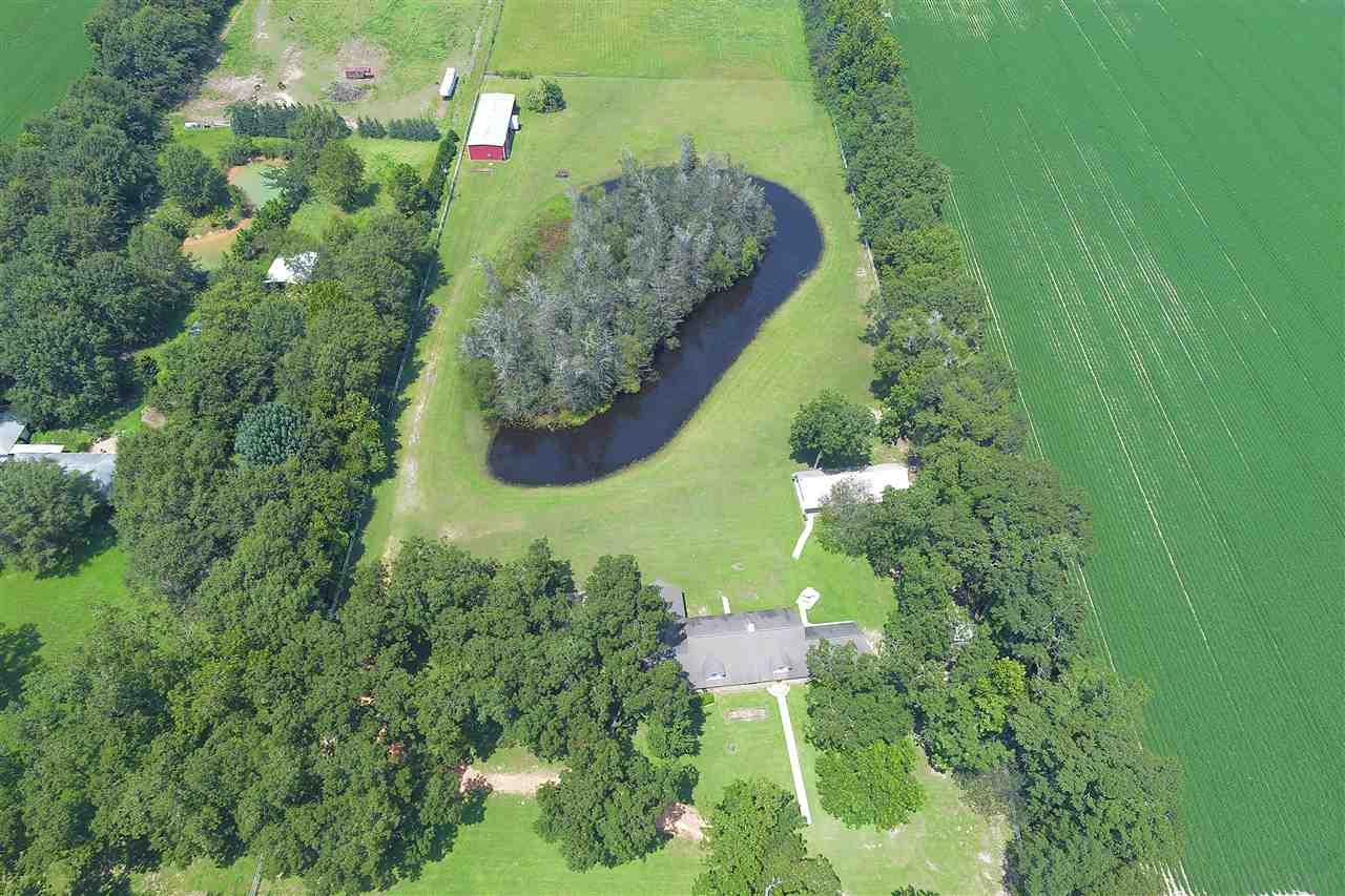 2760 Country Mill Rd, Jay, FL 32565
