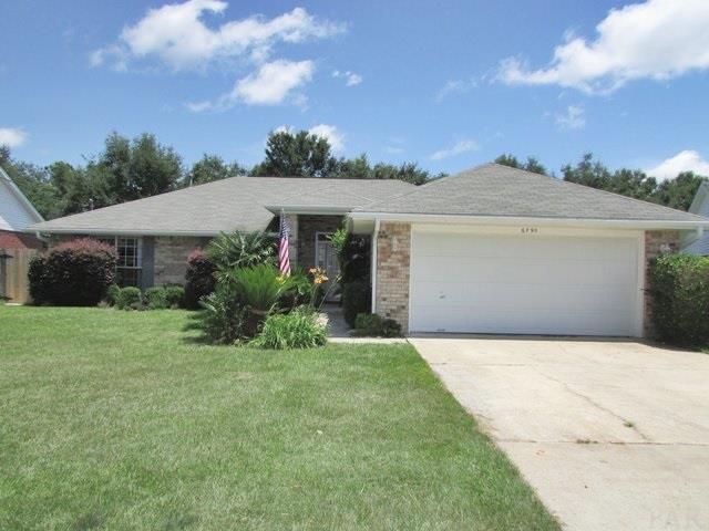 6795 Cedar Ridge Cir, Milton, FL 32570