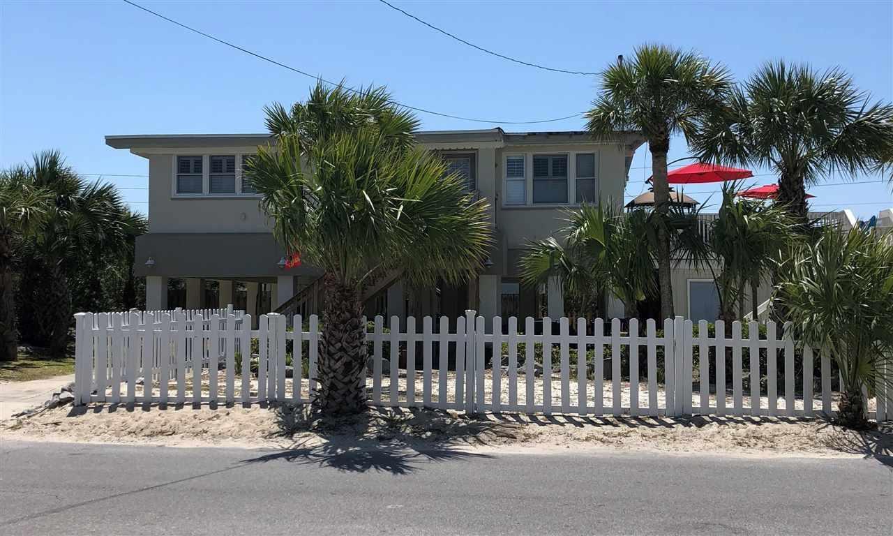 600 Panferio Dr, Pensacola Beach, FL 32561