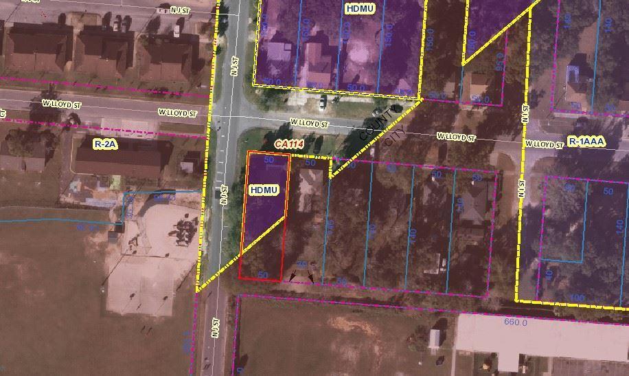 1351 W Lloyd St, Pensacola, FL 32501