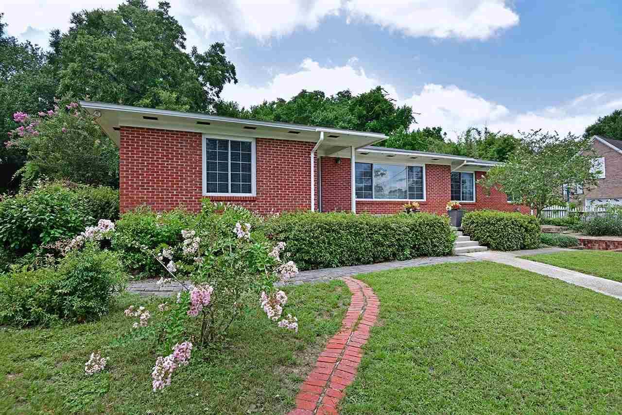 2719 Blackshear Ave, Pensacola, FL 32503