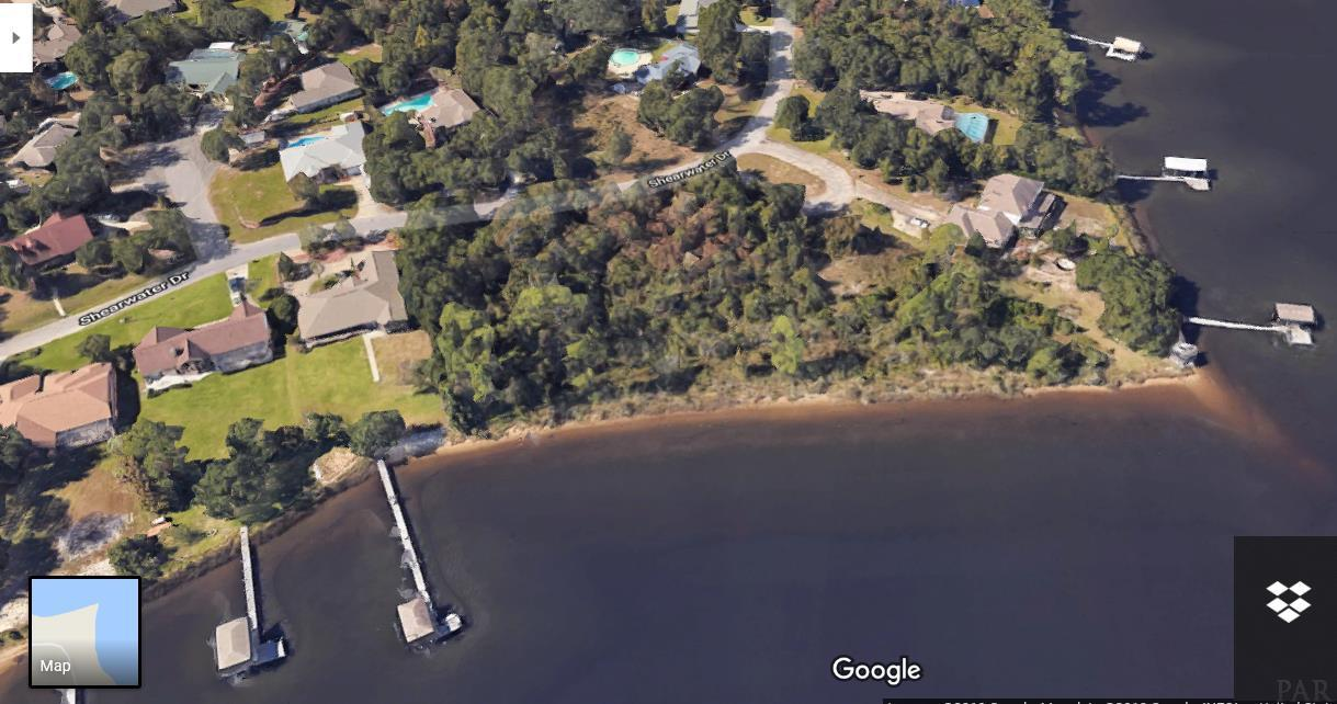 Lot 5 Shearwater Dr, Navarre, FL 32566