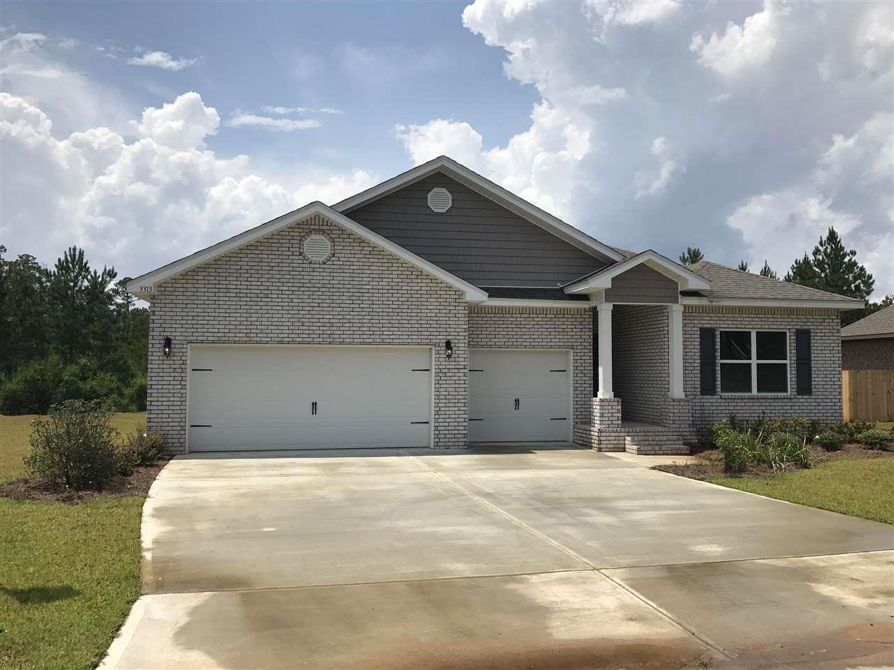 3313 Milo Ct, Pensacola, FL 32526