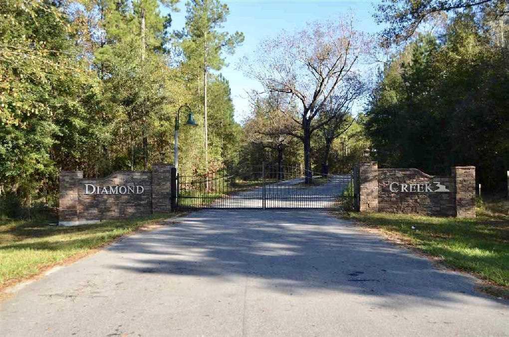 Diamond Creek Dr, Pace, FL 32572