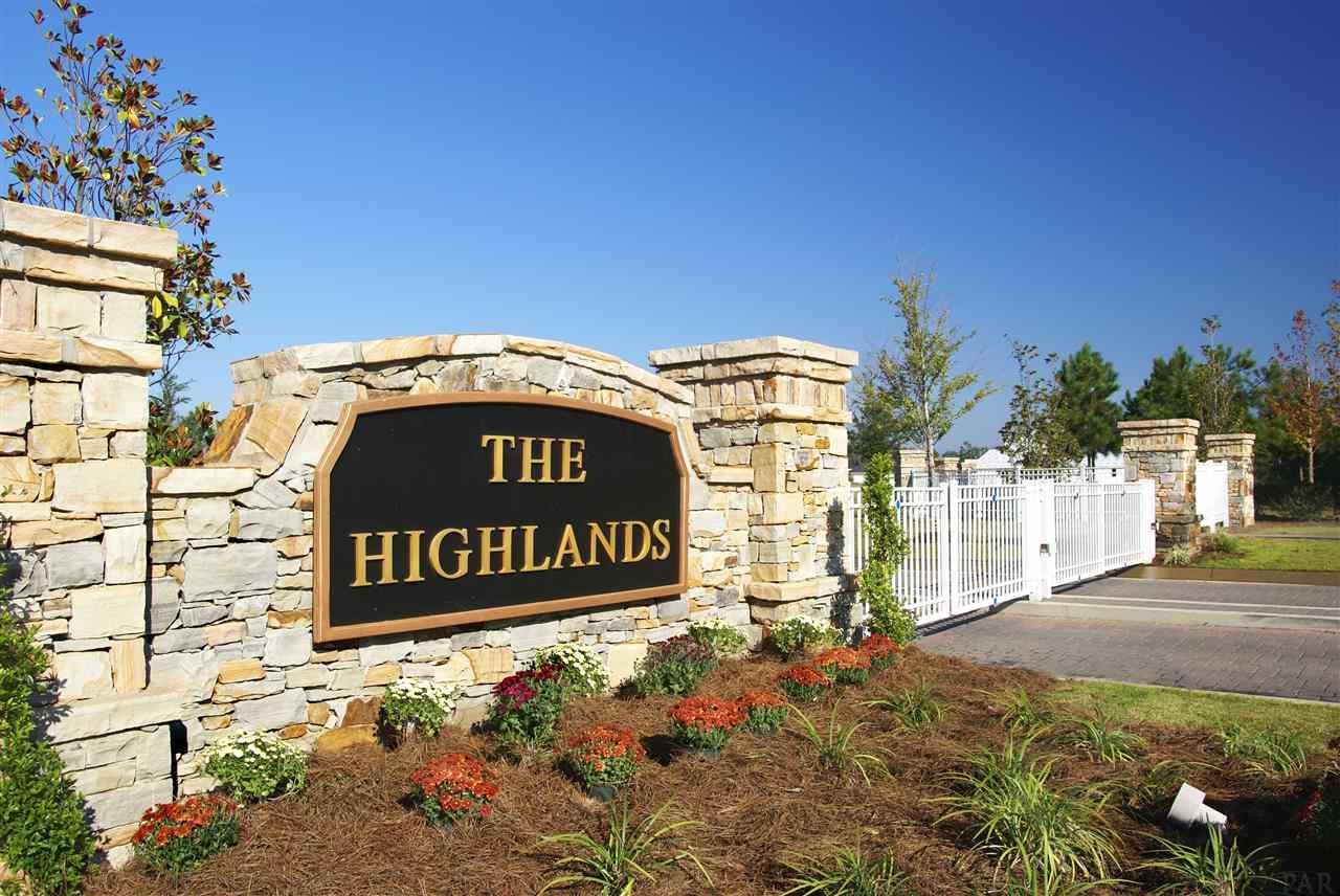 0000 Highland Lake Dr, Milton, FL 32583