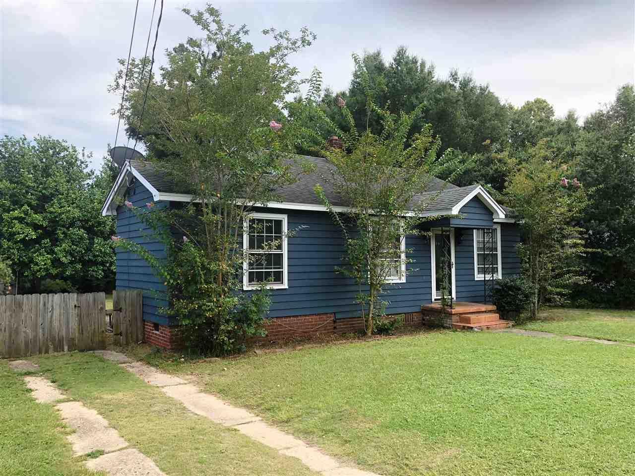 1511 E Maxwell St, Pensacola, FL 32503