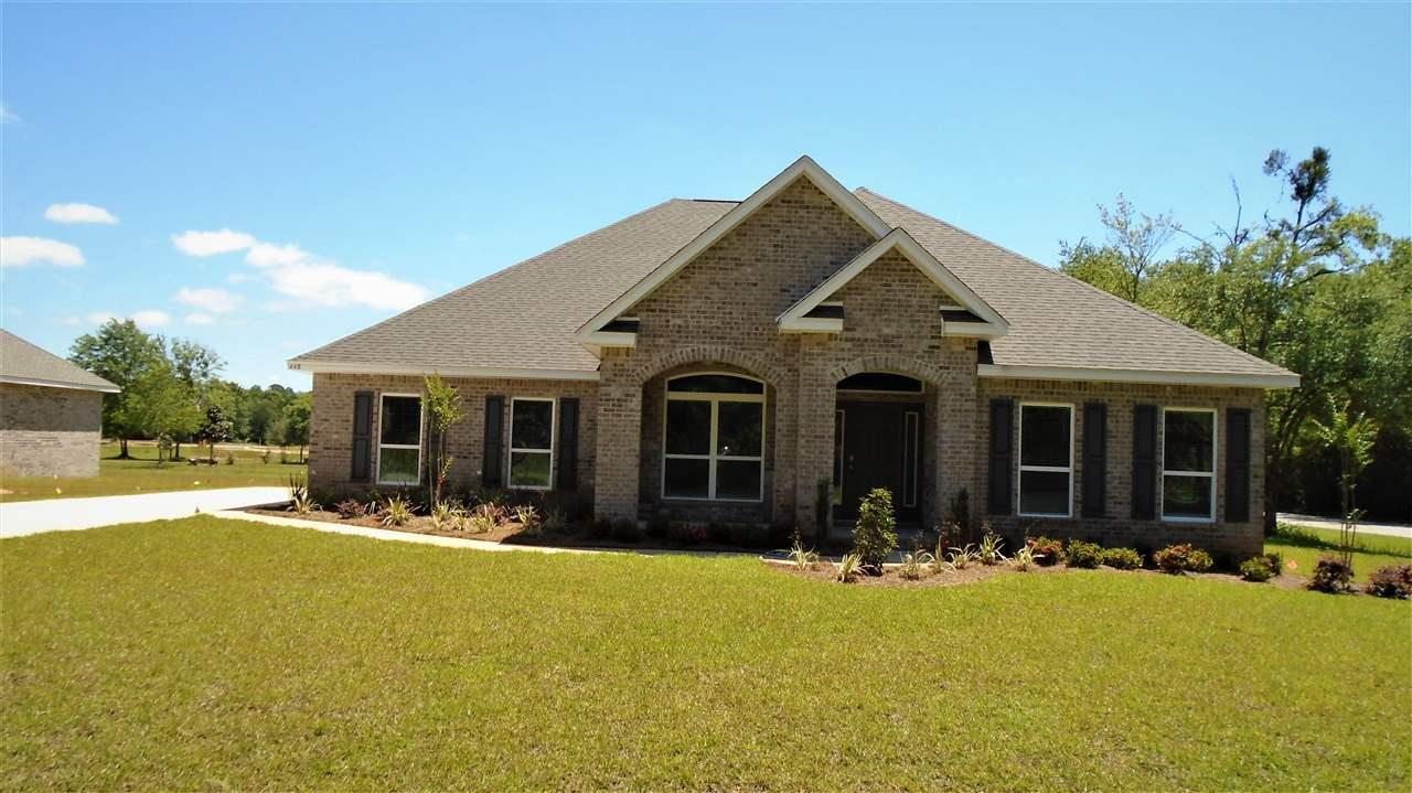 1108 Upland Rd, Cantonment, FL 32533
