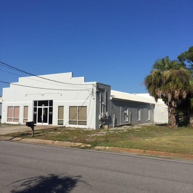 405 S K St, Pensacola, FL 32502